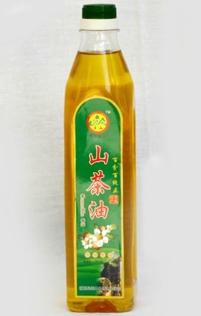 茶油瓶系列- 019