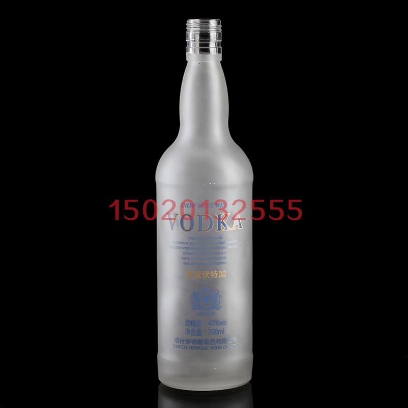 蒙砂瓶系列- 034
