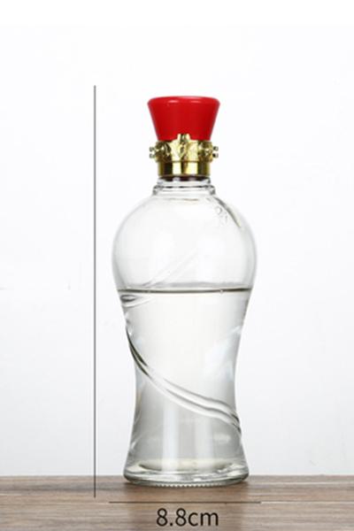 新款高白瓶 002