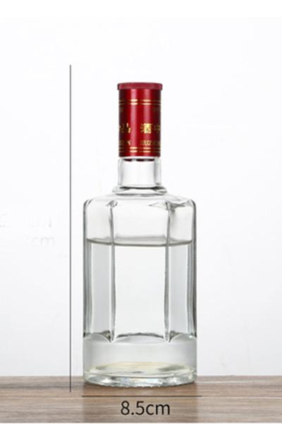新款高白瓶 003