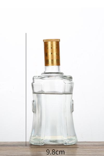 新款高白瓶 004