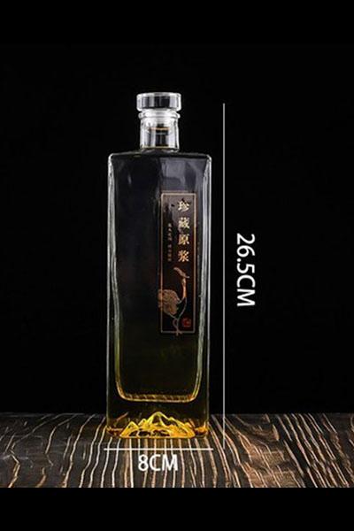 新款晶白瓶 003