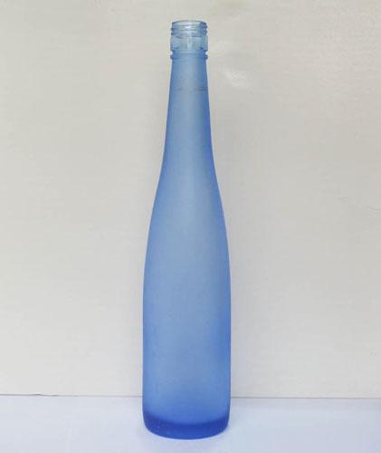 新款蒙砂瓶- 031