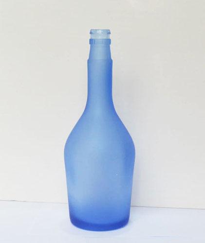 新款蒙砂瓶- 032