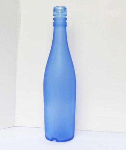 新款蒙砂瓶- 033