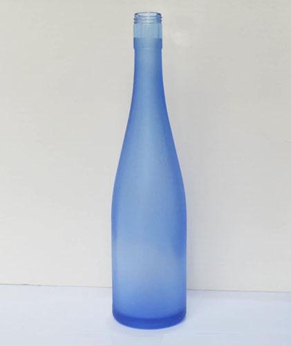 新款蒙砂瓶- 035