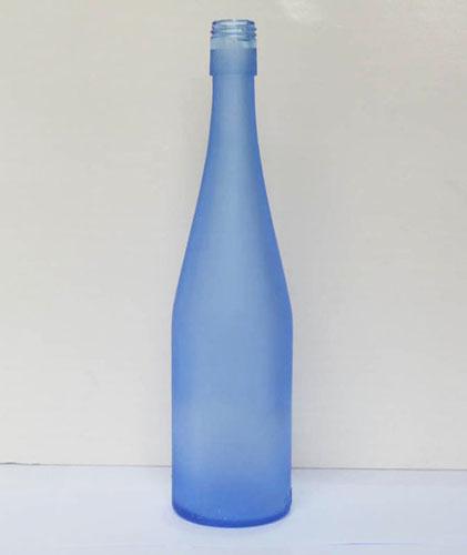 新款蒙砂瓶- 036